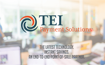 Announcing TEI Payment Solutions