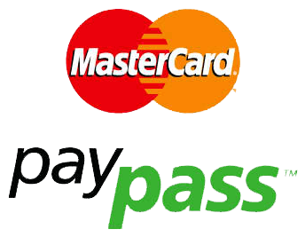 Master Card Pay Pass Logo
